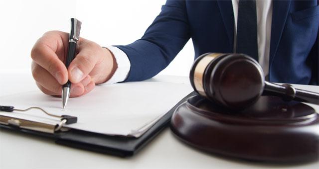弁護士が削除依頼する方法