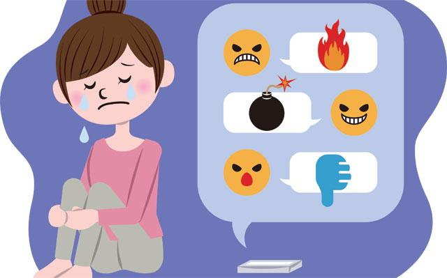 Yahoo!知恵袋はネット中傷書き込みの温床になりやすい