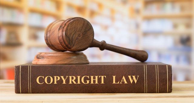 著作権とは?どんなものに著作権がある?
