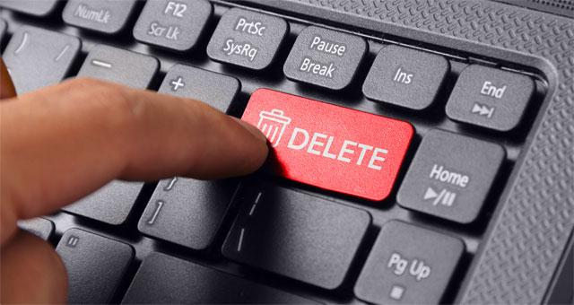 JPナンバー(日本電話番号検索)の投稿を削除する方法