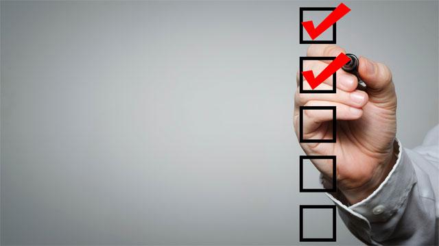 発信者情報開示請求の前に検討すべき5つの要件