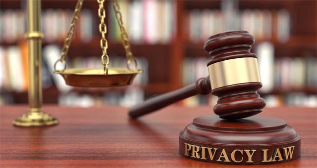 個人情報とプライバシー情報