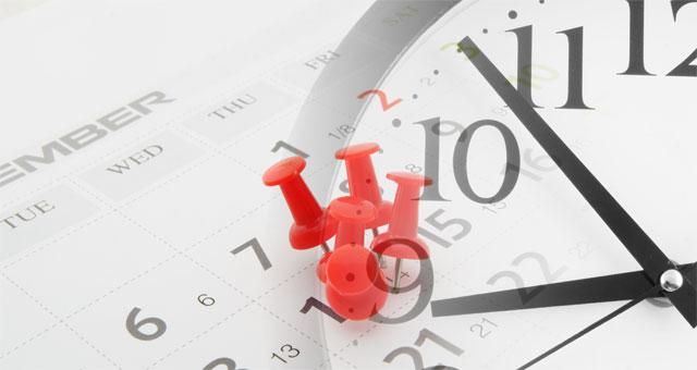 IPアドレスの開示請求にかかる期間
