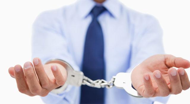 名誉毀損で逮捕されることはある?