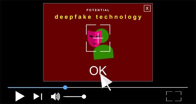 ディープフェイクとは?ディープフェイクの定義と作成方法