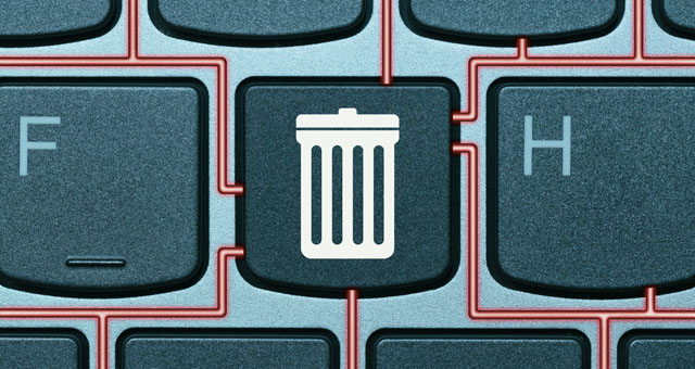ネット記事で公開された情報は削除できる